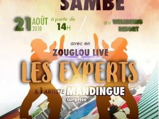 The SAMBE-SAMBE Show