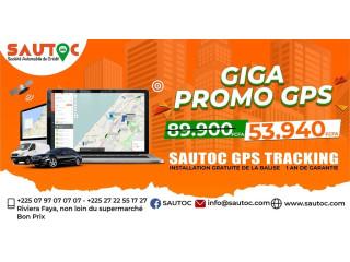 BALISE GPS TRACKING gratuit pendant 9 MOIS