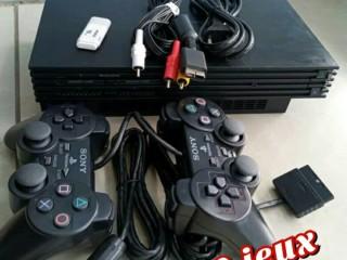 PS2 20 JEUX