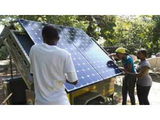 Devenir technicien en energie solaire