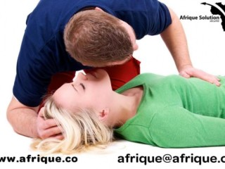 Abidjan formation secourisme SST