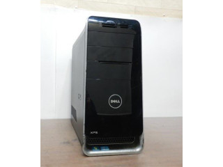 DELL XPS core i7 - 1To - 16Go RAM
