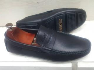Chaussure baladeuse geogra