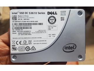 Disque dur SSD 800Go
