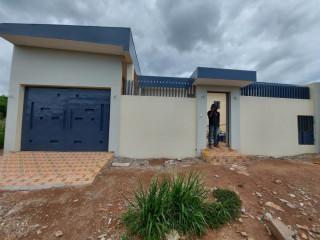 Villa en location a yamoussoukro au centre ville