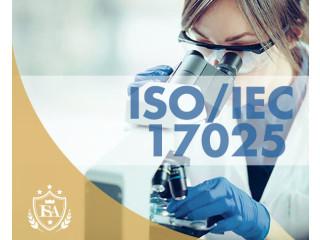 Formation certifiée en ISO 17025 version 2017