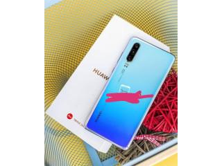 Téléphone Samsung et huawei en vente