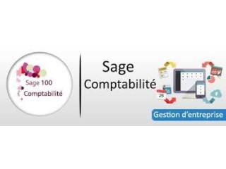 Formation Sage Comptabilité