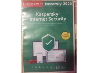 ANTIVIRUS KASPERSKY - 2021