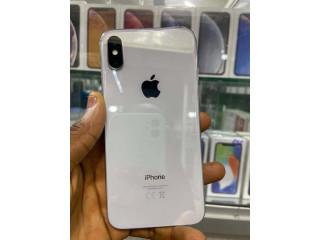 IPhone x 256GIGA en vebte