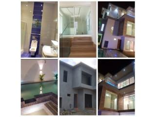 Villa a duplex a vendre