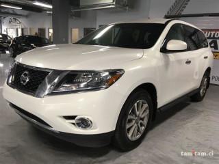 Nissan Pathfinder en vente chez Elite Auto