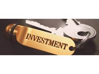 Je suis investisseur et je recherche un partenaire