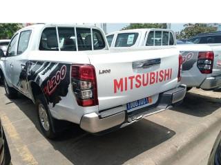 Mitsubishi L200 Essence