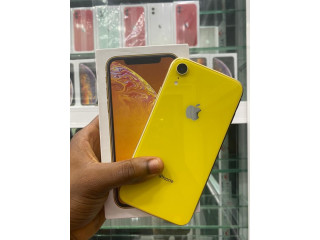 IPhone xr quasi neuf en vente 64gb