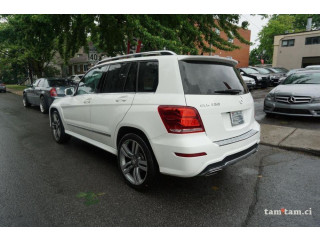 Mercedes GLK en vente