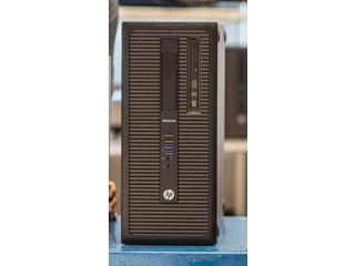 HP EliteDesk 800 G2 _ core i7 -4790