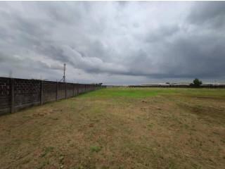 Autoroute du nord zone industrielle zone volvo vente terrain 5ha clôturé