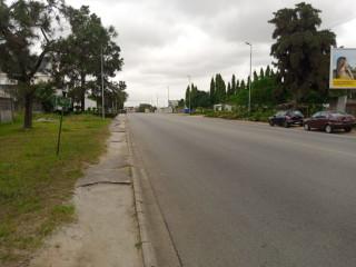 Terrain de 900m2 en vente pré d'Abidjan MALL sur la voie principale