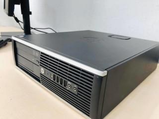 Unité centrale HP core i5