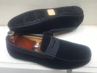 Chaussure tods en daim