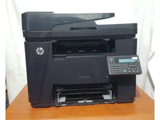Photocopieuse Imprimante HP Laser