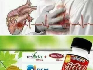 Vida max santé cardio-vasculaire