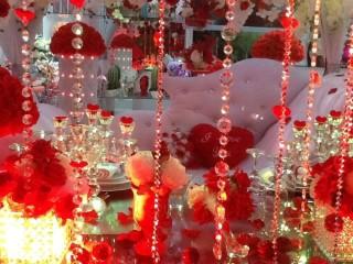 EVENEMENTIEL-décoration-afterwork -ORXANE EVENT