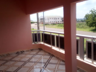 Appartement en locations a yamoussoukro