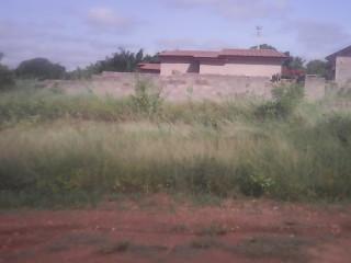 Sous bâtiment en vent a quinze range de briques yamoussoukro