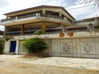 Grande villa r+2