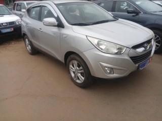 Hyundai Tuson