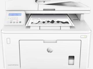 Imprimantes HP LaserJet Pro M227sdn