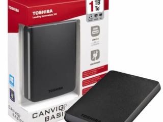 Disque dur Toshiba 1 TB