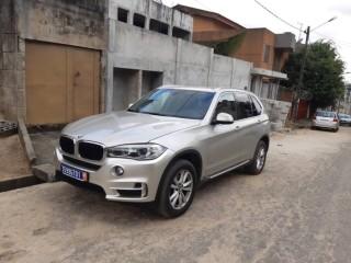 BMW X5 FULL OPTION EN VENTE