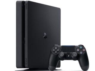 Playstation 4 Slim 500G - Noir + 1 Manette