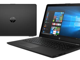 "Ordinateur Portable HP 15 BS - 15.6"" - Intel Core I3-5005U 500GB HDD - 4GB RAM - Noir"