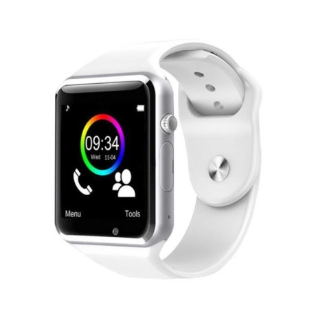 montre-connectee-a1-ecran-tactile-sim-bluetooth-bleugrisdoreblanc-big-2