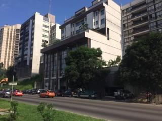 Plateau boulevard lagunaire vente un immeuble haut-gamme r+ 8