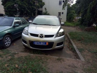 Mazda cx7 automatique immat. JB