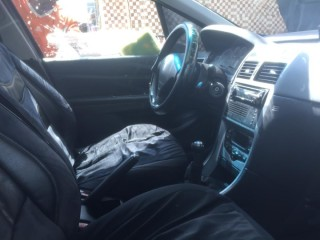 Peugeot 307 manuelle immat. HC