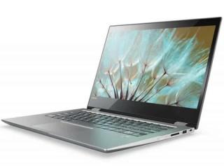 Lenovo Yoga 520 PIVOTANT - Core I3 - 8Go Ram - 1To HDD - Ecran 14 Pouces Tactile - Flexible 360° - Noir - Garantie 6 Mois