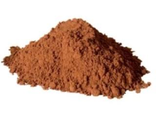 Poudre de cacao naturelle lisse