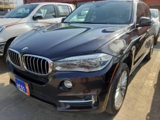 BMW X5 full options