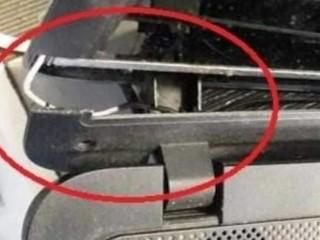 NOUS REPARONS LES COUDES DE VOS PC PORTABLES CASSES