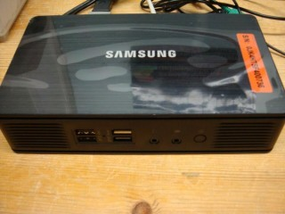 Mini ordinateur Samsung tx . wn complet