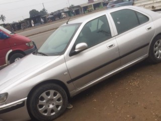 Peugeot 406 Phase 2 immat. HY
