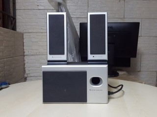 WOOFER ALTEC LANSING
