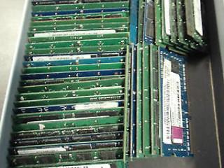 BARETTE RAM DDR3 4GO