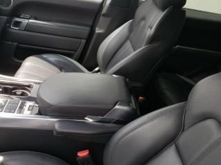Range rover sport supercharged 2018 vendue en HT